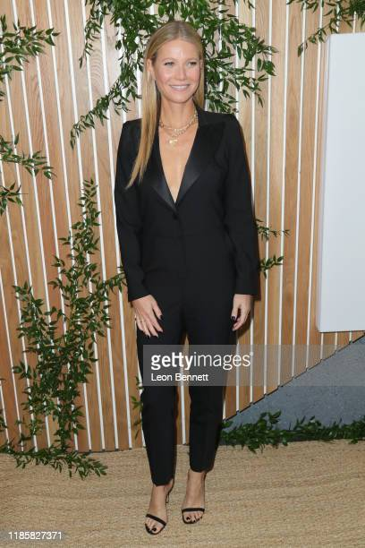 Gwyneth Paltrow attends 1 Hotel West Hollywood Grand Opening Event at 1 Hotel West Hollywood on November 05 2019 in West Hollywood California