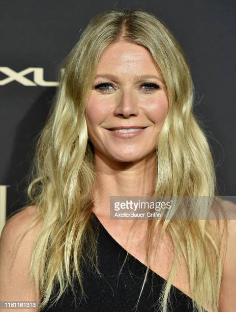 Gwyneth Paltrow attends the 2019 ELLE Women In Hollywood at the Beverly Wilshire Four Seasons Hotel on October 14, 2019 in Beverly Hills, California.