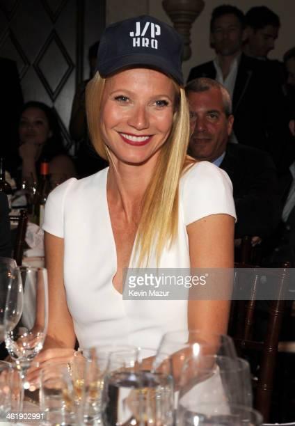 Gwyneth Paltrow attends the 3rd annual Sean Penn Friends HELP HAITI HOME Gala benefiting J/P HRO presented by Giorgio Armani at Montage Beverly Hills...