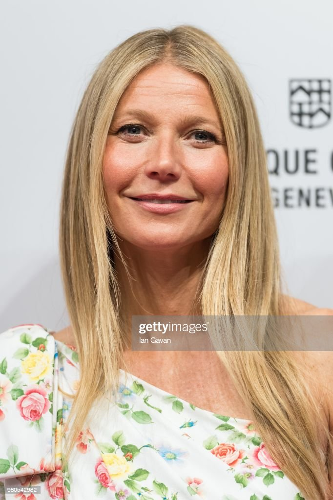"""Gwyneth Paltrow x Frederique Constant"" Launch Ladies Automatic Collection Timepieces"