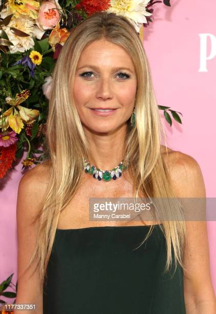 """Gwyneth Paltrow attends """"The Politician"""" New York Premiere at DGA Theater on September 26, 2019 in New York City."""
