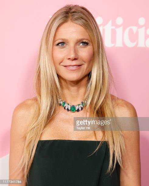 """Gwyneth Paltrow attends the premiere of Netflix's """"The Politician"""" at DGA Theater on September 26, 2019 in New York City."""