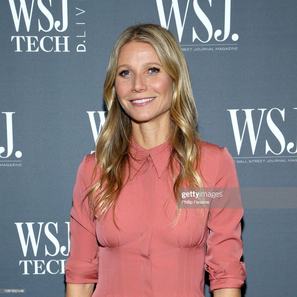 WSJ Tech D.Live : News Photo
