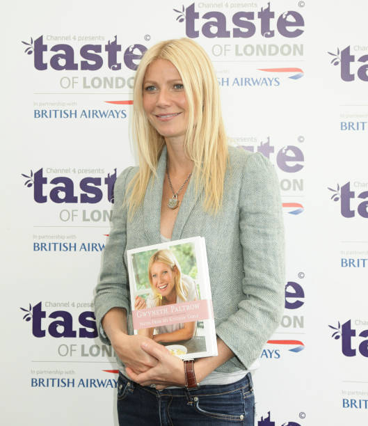 Gwyneth paltrow cookbook signing pictures getty images gwyneth paltrow cookbook signing watchthetrailerfo