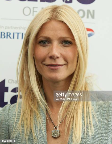 Festival taste of london stock photos and pictures getty images gwyneth paltrow during a signing for her cookbook notes from my kitchen table at watchthetrailerfo