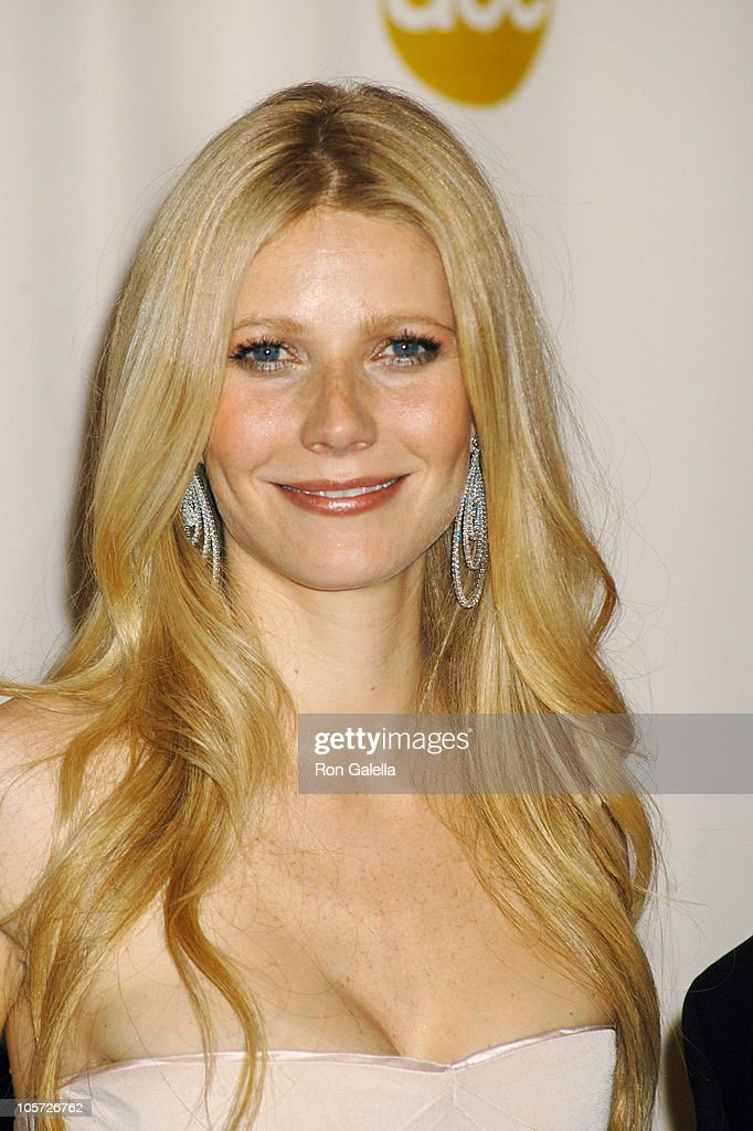 Gwyneth Paltrow, presenter Best Foreign Language Film