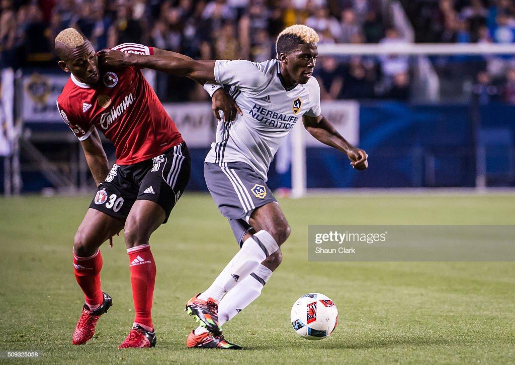 Los Angeles Galaxy v Club Tijuana : News Photo