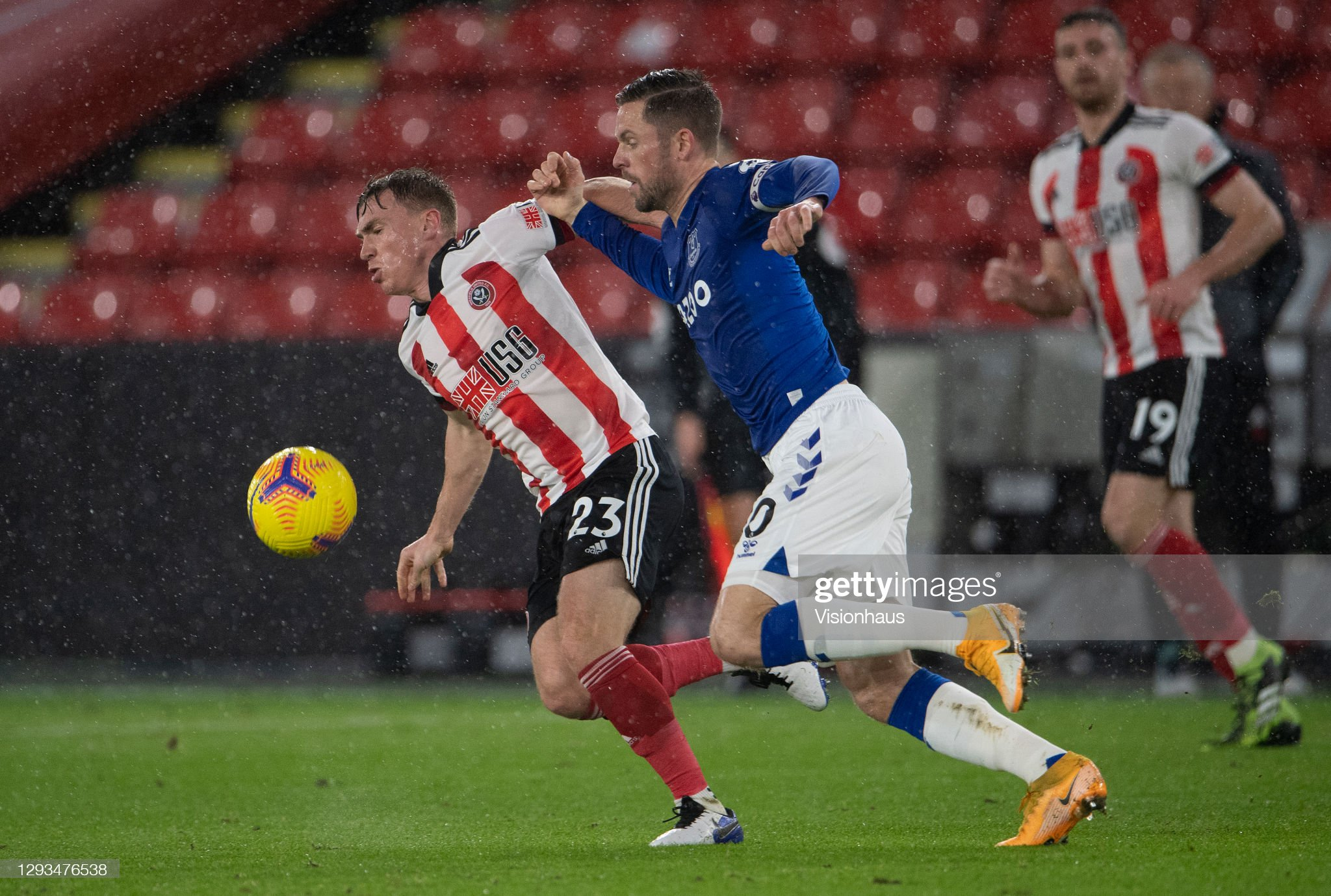Everton vs Sheffield United Preview, prediction and odds