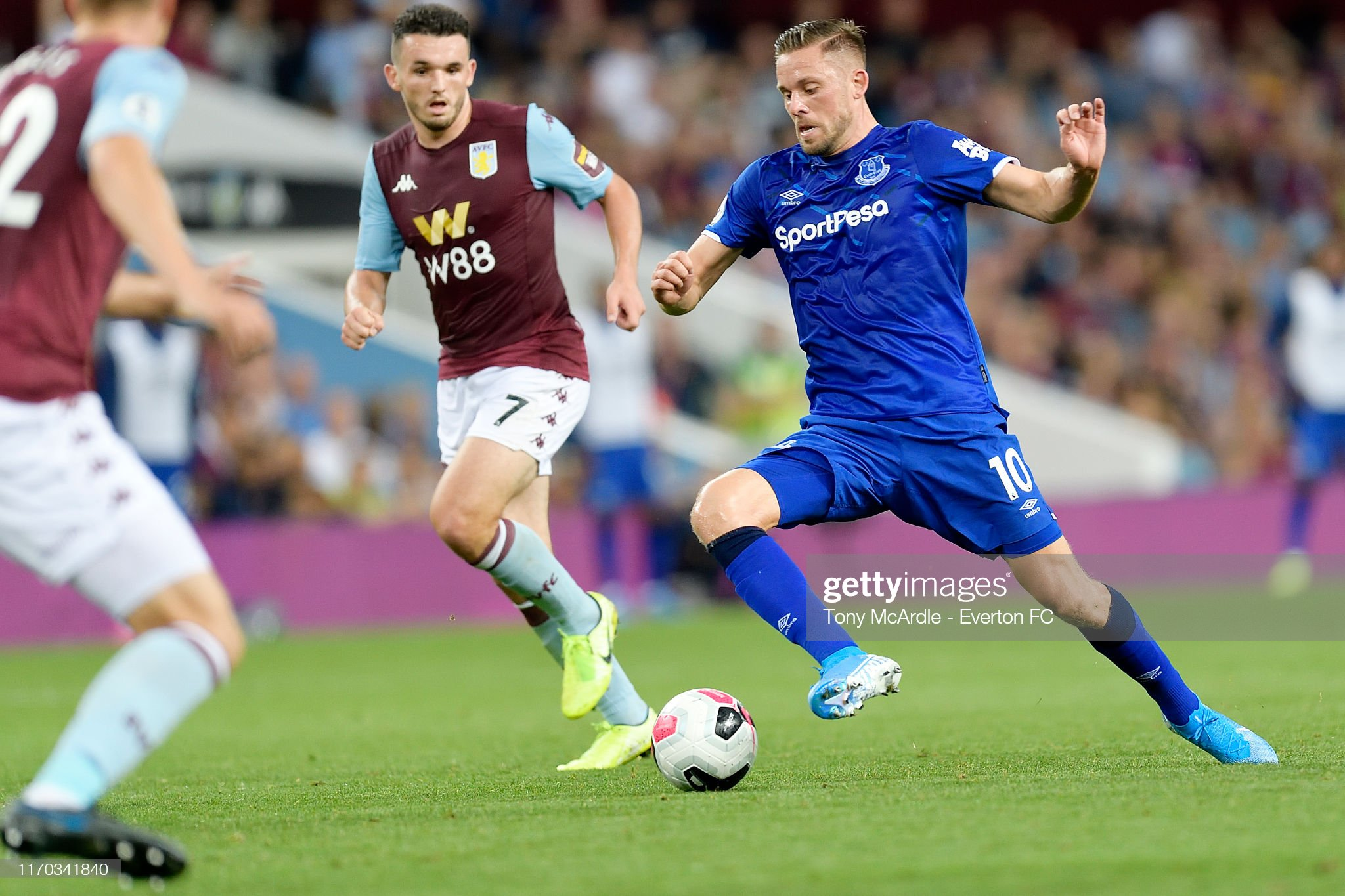 Everton vs Aston Villa Preview, prediction and odds