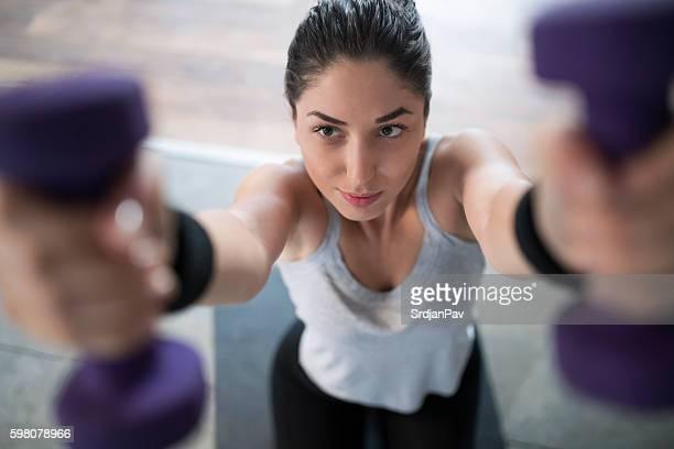Gym Addict