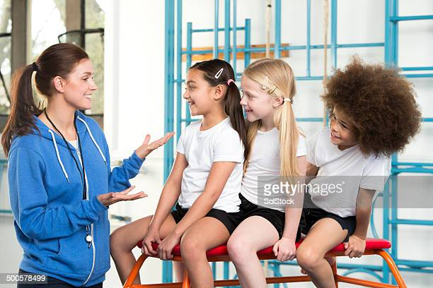 gym class - physical education stock pictures, royalty-free photos & images