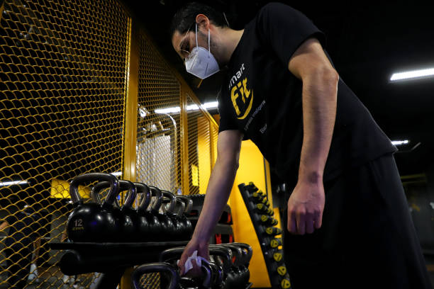 MEX: Mexico City Remains in Orange Alert Due to Coronavirus Pandemic