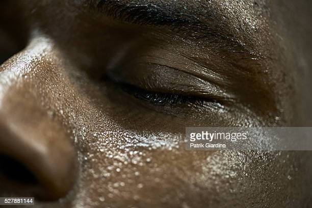 gym - sweat stock pictures, royalty-free photos & images