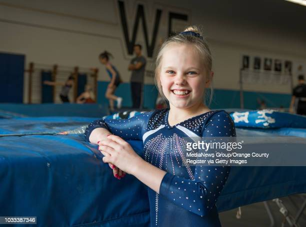 Gymnast Jordyn Duffield recently won two medals at the 2013 Age Group World Championships in Sofia, Bulgaria. Jordyn Duffield is a 12-year-old...