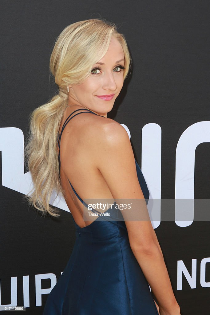 SKINS Greg Louganis' Pre- ESPY Awards Wheaties Breakfast for Champions at The Starving Artists Project - Arrivals : News Photo
