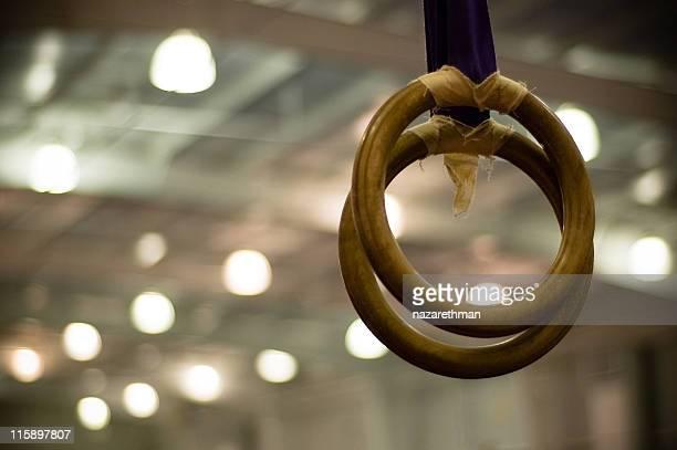 Turner Ringe