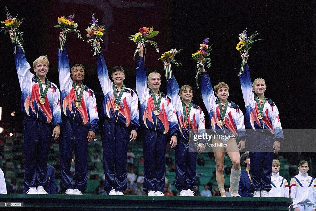 Best of Atlanta 1996 Olympic Games