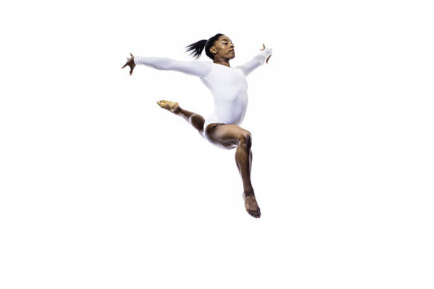 USA: Game Changers - Simone Biles