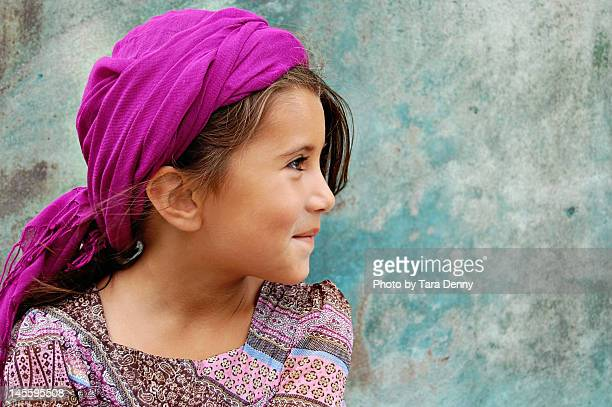 gypsy girl - gypsy stock pictures, royalty-free photos & images