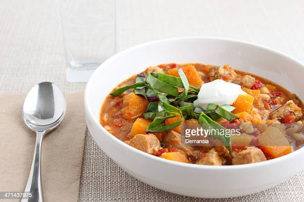 Gypsy Stew or Olla Gitana