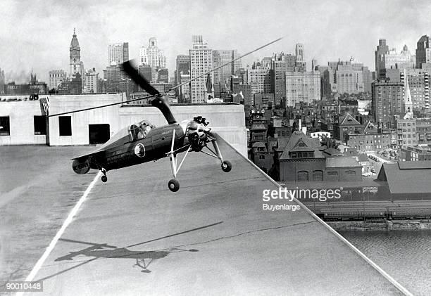 Gyrocopter Philadelphia PA
