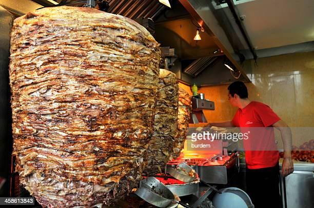 Gyros Kebab Shop