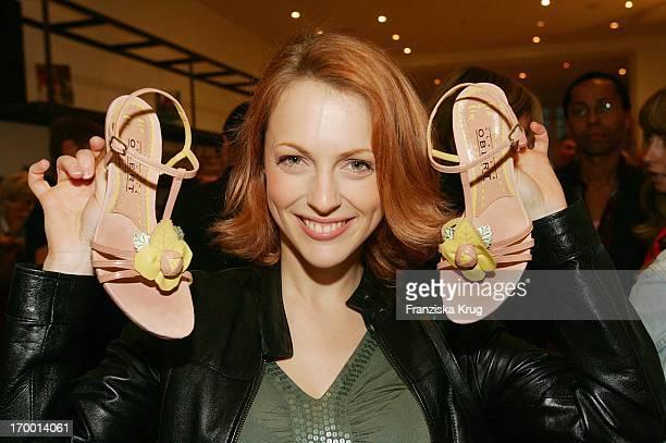 Gzsz Natalie Alison For Dress For Success In Berlin