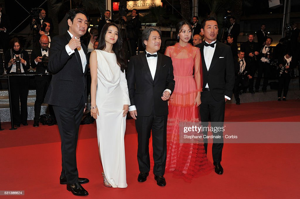 """Mademoiselle ""  - Red Carpet Arrivals - The 69th Annual Cannes Film Festival"
