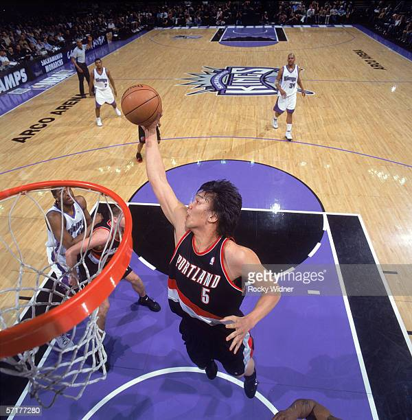 Portland Trail Blazers Kings: 60 Top Ha Seung Jin Pictures, Photos And Images