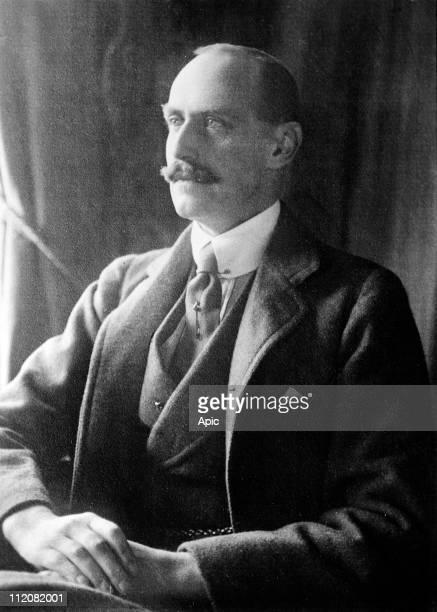 Haakon VII king of Norway in 19051957 c 1920