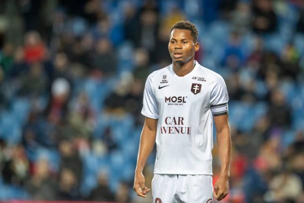 Montpellier V Metz. French Ligue 1, Regular Season.
