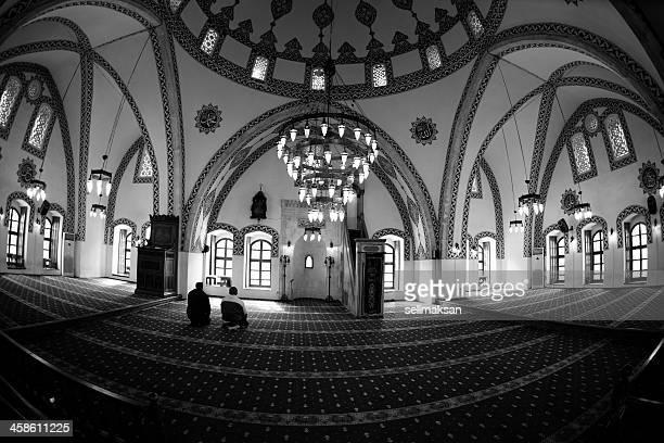 Habib-i Neccar mezquita en Antakya