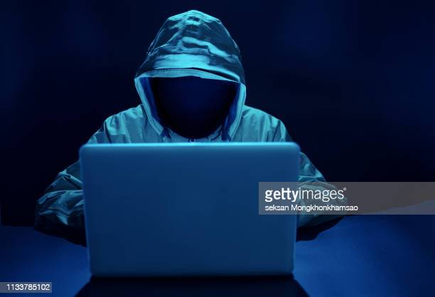 hacker attacking internet - fraud stock pictures, royalty-free photos & images