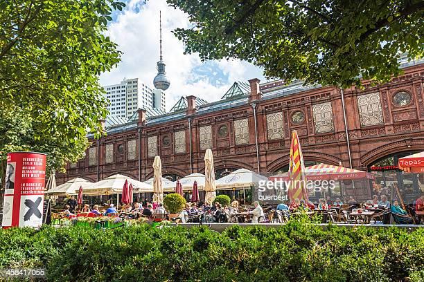 Hackeschen Markt in Berlin