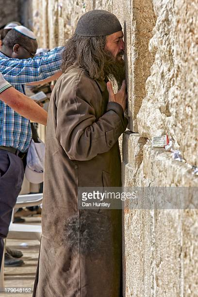 CONTENT] I had a few opportunities to shoot the Western Wall during my trip It is quite fascinating with all the different Jewish sects that pray at...