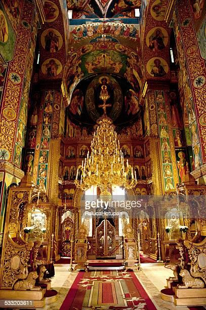 hadambu monastery - moldavia fotografías e imágenes de stock