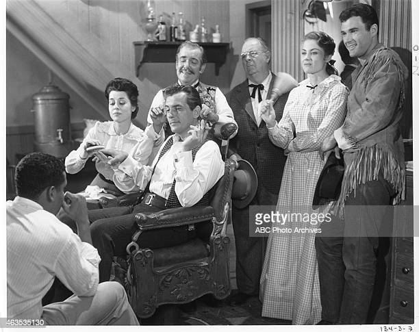 MAVERICK 'Hadley's Hunters' Airdate September 25 1960 SHEA