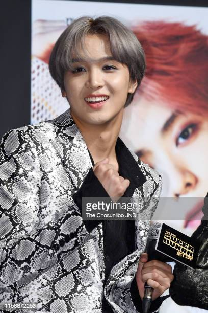 Nct 127 Pictures and Photos - Getty Images