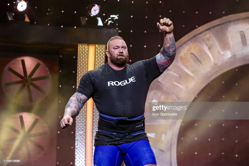 OTHER: MAR 02 Arnold Sports Festival : News Photo