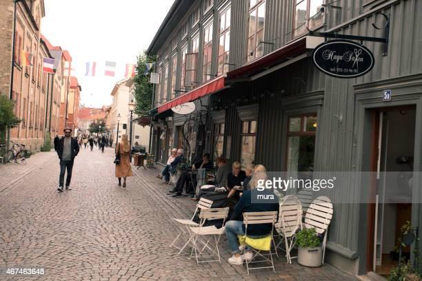 Haga district, Gothenburg