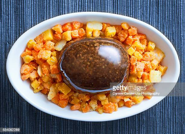 haggis - daniele carotenuto stock pictures, royalty-free photos & images