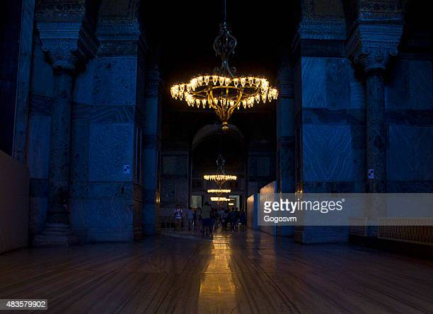 hagia sophia basilica - orthodox church stock pictures, royalty-free photos & images