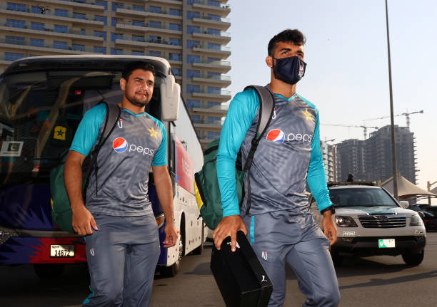 ARE: India v Pakistan - ICC Men's T20 World Cup 2021