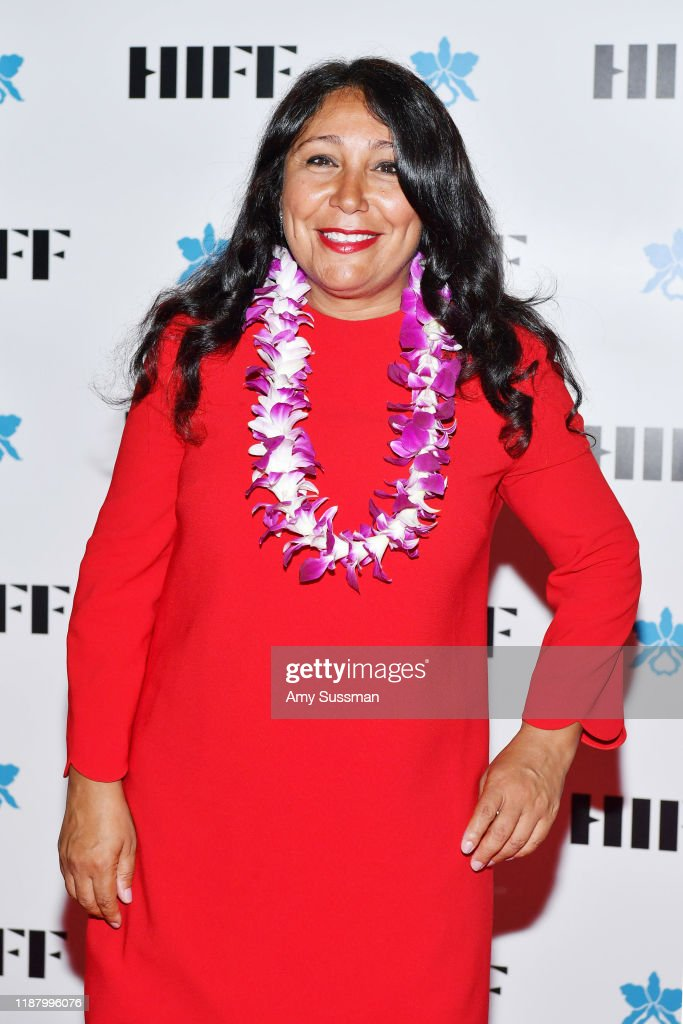 39th Annual Hawai'i International Film Festival Presented By Halekulani : Nieuwsfoto's