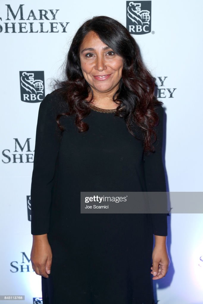 "RBC hosted ""Mary Shelley"" cocktail party at RBC House Toronto Film Festival 2017"