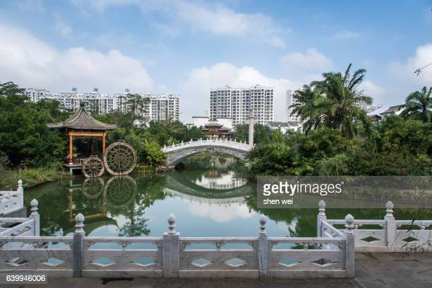 haikou city,hainan,china - haikou stock pictures, royalty-free photos & images