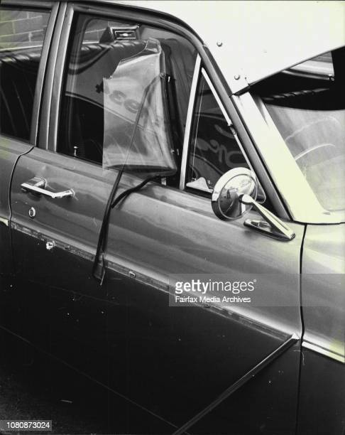 Hail damage on Cars in a Car Show room at the Hastings Deering Show Rooms at Parramatta Rd todayThe Cars were in the showroom on the night that the...
