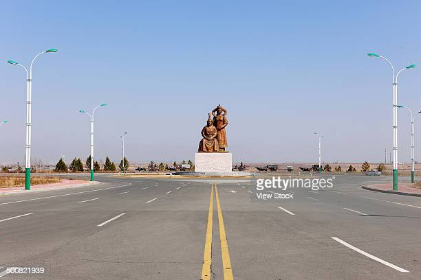 Hailaer,Inner Mongolia,China