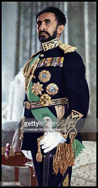 Haile Selassie I born Tafari Makonnen Woldemikael was Ethiopia's regent from 1916 to 1930 and Emperor of Ethiopia from 1930 to 1974
