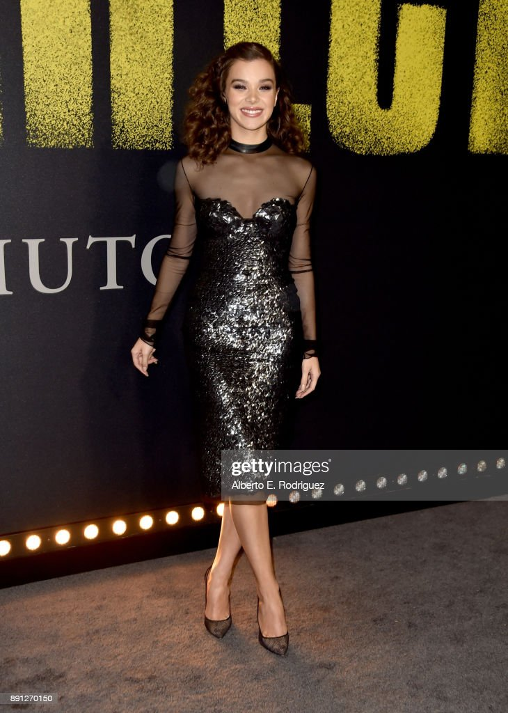 "Premiere Of Universal Pictures' ""Pitch Perfect 3"" - Arrivals"